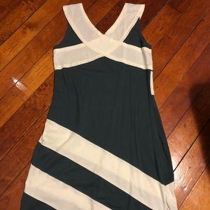 Synergy Organic Dress, size small